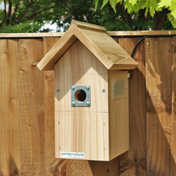 Bird Box Camera System - Ultra High Resolution