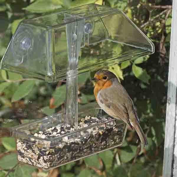 UpClose™ Window Feeder