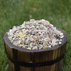 Ground Seed Mix for Birds