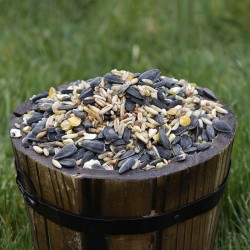 Original No Wheat Mix Seed