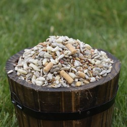 Ready Peck Seed Feeder Mix