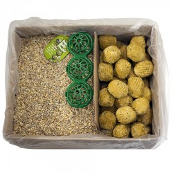 Ivel Valley Seed & Suet Bulk Box