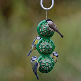 Basket Ball™ Feeder - Suet Ball Bird Feeder