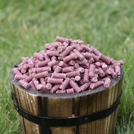 BritBits Superfood Bird Food Pellets