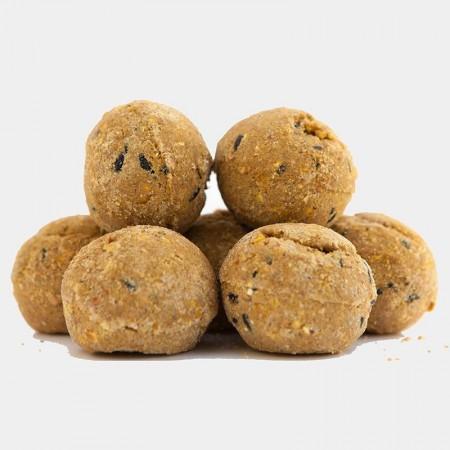 Maize Suet Balls