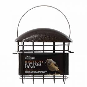 Heavy Duty Suet Block Feeder