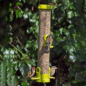 Flo Seed Feeder - Lime