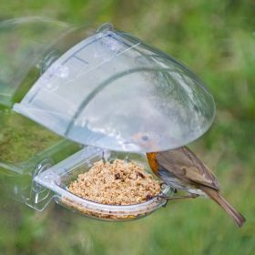 I Love Robins® Window Feeder