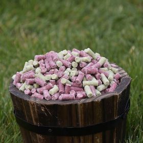 Ready Peck 5 a Day Suet Pellets Apple and Blackcurrant