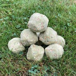 Super Suet Balls for Birds