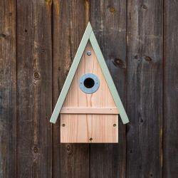 Stourhead Multi-Species Bird Box National Trust