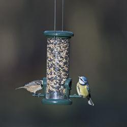 Ring-Pull Seed Bird Feeder