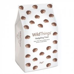 Wildthings Hedgehog Food