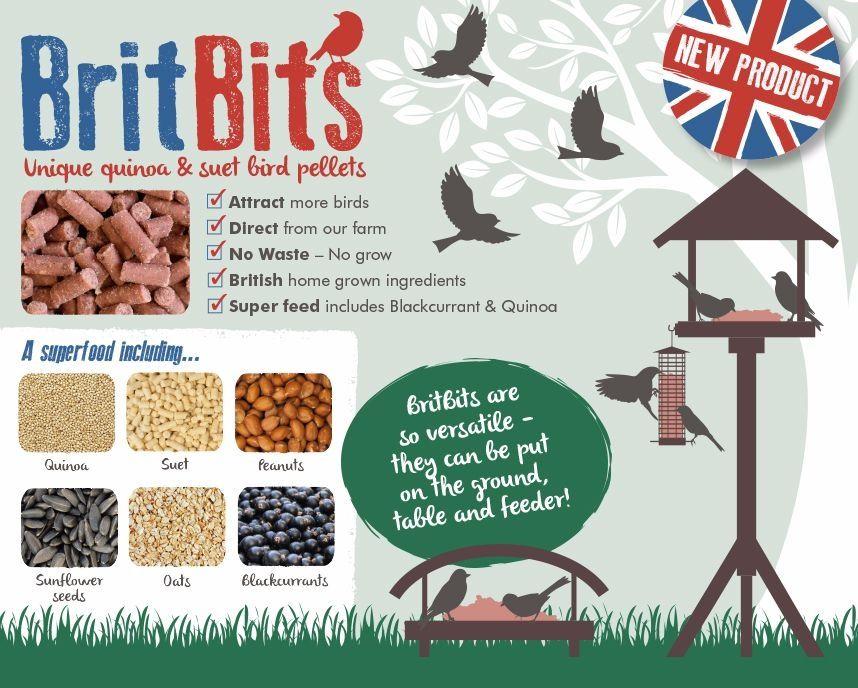 Britbits