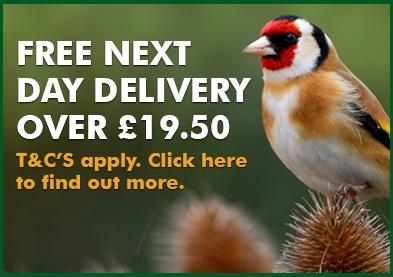 Ivel Valley Bird Food Free Delivery
